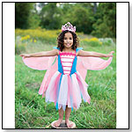 Mist Lily Dress by CREATIVE EDUCATION OF CANADA