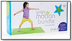Yoga Motion Bundle by NAMASTE KID LLC