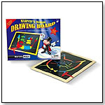 Marvin's Magic Drawing Board by MARVIN'S MAGIC