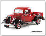 Arko - 1936 Ford Pickup Truck 1:32 scale die-cast collectible model car by TOY WONDERS INC.