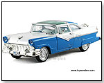 Arko - 1958 Ford Fairlane Crown Victoria Hard Top 1:32 scale die-cast collectible model car by TOY WONDERS INC.