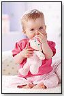 Snug-up Doll Luisa by HABA USA/HABERMAASS CORP.