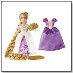 Disney Tangled Favorite Moments Doll - Welcome Home by MATTEL INC.