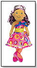 Groovy Girls Gabrielle by MANHATTAN TOY