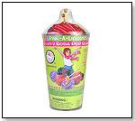 Fluffy Soda Pop Scarf Kit by BEAD BAZAAR/KID JOURNEYS
