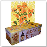 Sunflowers Master Kitz by KIDZAW INC