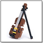 nanoblock musical series assortment by OHIO ART CO.