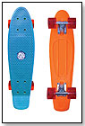 Zippy Flyer Skateboard by MINDTWISTER USA