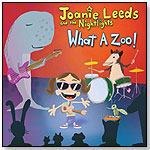 Joanie Leeds and the Nighlights - What a Zoo! by LIMBOSTAR