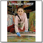 Autumn de Forest by CRYSTAL PRODUCTIONS