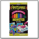 Monster Mini Kit by ARTISANDS