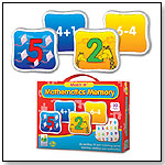 Match It! - Mathematics Memory by THE LEARNING JOURNEY INTERNATIONAL