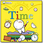 Basher: Go! Go! BoBo Time by KINGFISHER BOOKS
