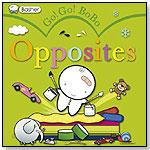 Basher: Go! Go! BoBo Opposites by KINGFISHER BOOKS