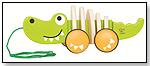 Walk-A-Long Croc by HAPE