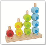 Counting Stacker by HAPE