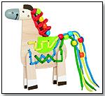 Lacing Pony by HAPE