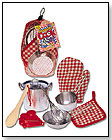Complete Cook Set by ALEX BRANDS