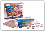 Pieces of History™ Pharaoh's Egypt by FIND IT GAMES