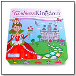 Kindness Kingdom by MARVELOUSLY WELL-MANNERED LLC