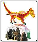 Flying Dragon Automata by MECHANICAL KITS LLC