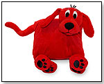 Clifford Book Buddy™ by ZOOBIES