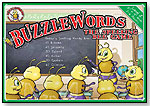 Buzzlewords® The Spelling Bee Game Level 2 - 3rd & 4th grade by THE SPELLING BEE GAME INC.