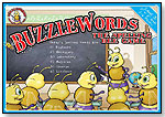Buzzlewords® The Spelling Bee Game Level 3 — 5th & 6th grade by THE SPELLING BEE GAME INC.
