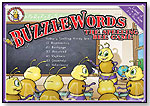 Buzzlewords® The Spelling Bee Game Level 4 - 7th & 8th grade by THE SPELLING BEE GAME INC.