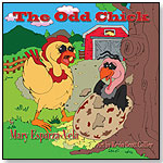 The Odd Chick by LUV-BEAMS