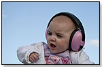 Baby Banz Hearing Protectors by BABY BANZ