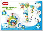 Soothe 'n Groove Mobile by TINY LOVE