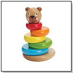 Brilliant Bear Magnetic Stack-Up™ by MANHATTAN TOY