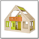 My First Dollhouse by PLANTOYS