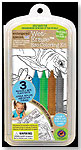 Wet-Erase Coloring Kit by HEALTH SCIENCE LABS