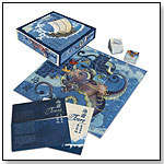 Tsuro of the Seas by CALLIOPE GAMES