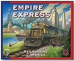 Empire Express by MAYFAIR GAMES INC.