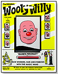 Wooly Willy by SMETHPORT, a division of PATCH PRODUCTS INC.