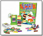 Crazy Cakes by FAT BRAIN TOY CO.