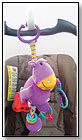 Soft Hippo by EDUSHAPE LTD.