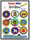 Steps4Kids to Draw (DVD) by Steps4Kids, LLC