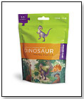 Dinosaur Travel Pouch Puzzle by CROCODILE CREEK