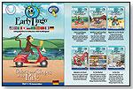 Early Lingo German 6 DVD Box Set by EARLY LINGO INC