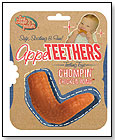 Appeteethers by LITTLE TOADER LLC