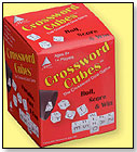 Crossword Cubes by MARINA GAMES