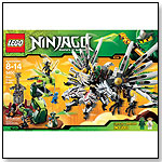 Ninjago Epic Dragon Battle 9450 by LEGO