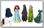 Disney/Pixar Brave Story Gift Set by MATTEL INC.
