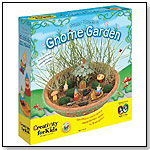 Mossy Meadows Gnome Garden by CREATIVITY FOR KIDS