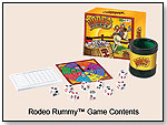Rodeo Rummy by Square Shooters by HEARTLAND CONSUMER PRODUCTS, LLC