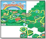 Community by eeBoo corp.